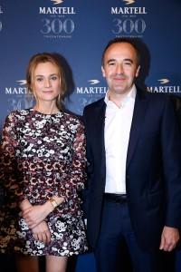 Martell Announces Global Ambassador