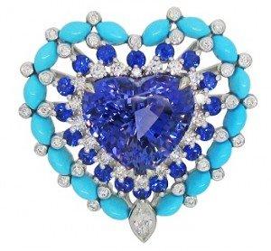 SIMONE-The Royal Heart