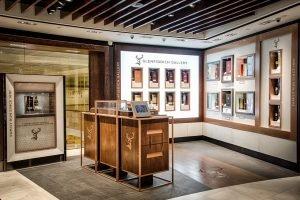 DFS T2 Duplex - The Glenfiddich Gallery