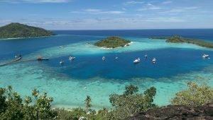 F1-Bawai Island VIP Lounge