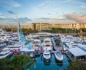 Counting Down to the 8th Singapore Yacht Show !