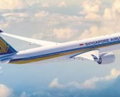 London and Hong Kong next destinations for Singapore Airline's new A380