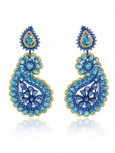 Red Carpet earrings 849751-9001