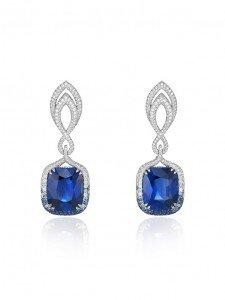 Red Carpet earrings 849864-1002