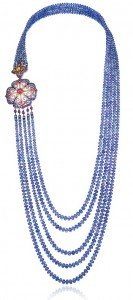 Red Carpet necklace 819738-9001