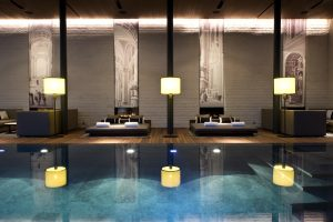 Archi 1 The Chedi Andermatt Pool