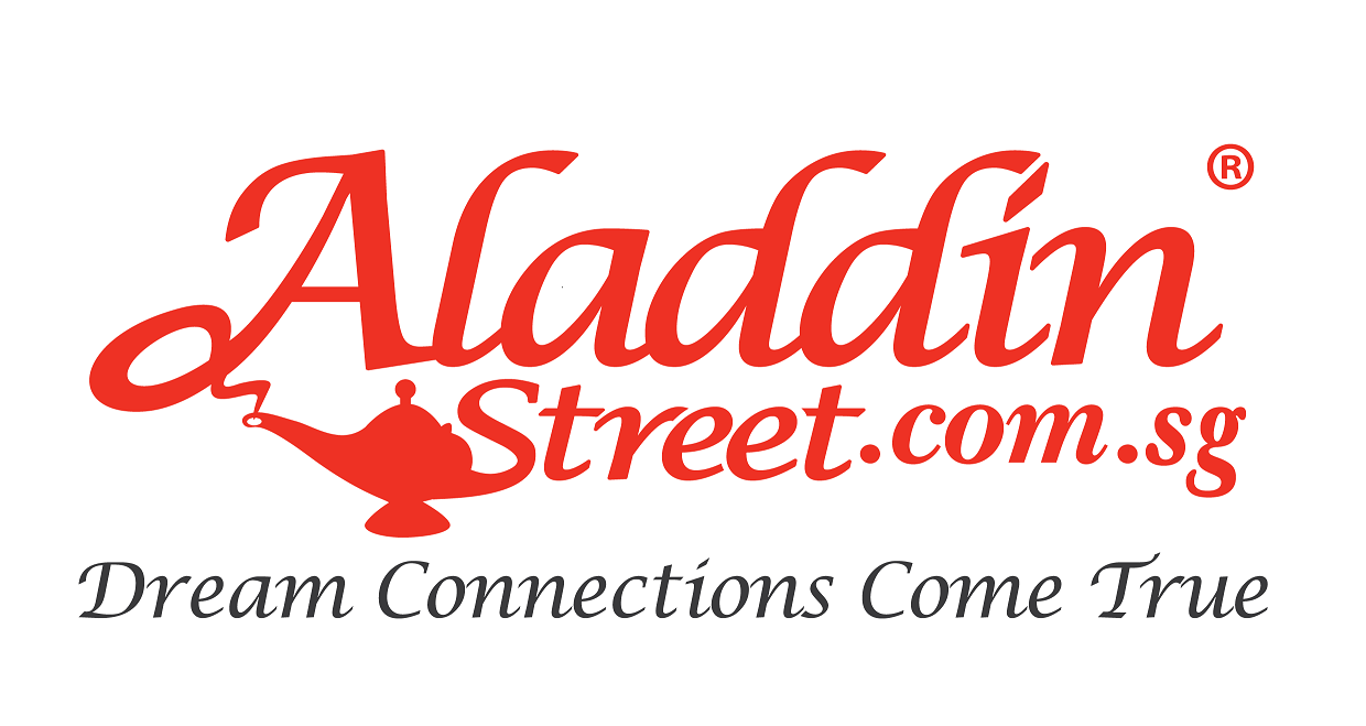 ALADDINSTREET COM SG sets new trends in E-COMMERCE