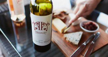 Pop Up Wine Special: Arimea Margaret River